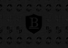 Электронный каталог для магазина чёрных вещей Black