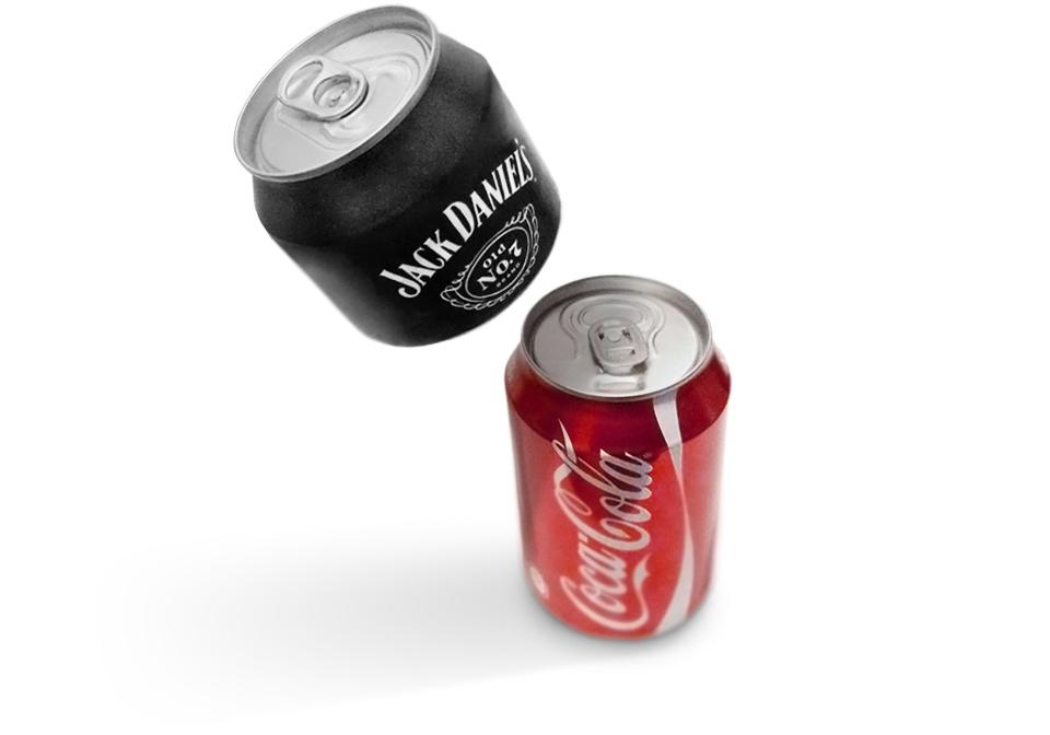 Разработка креативной концепции дизайна упаковки
