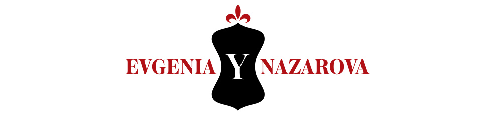 Разработка логотипа для дома мод