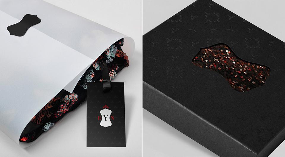 Разработка дизайна упаковки