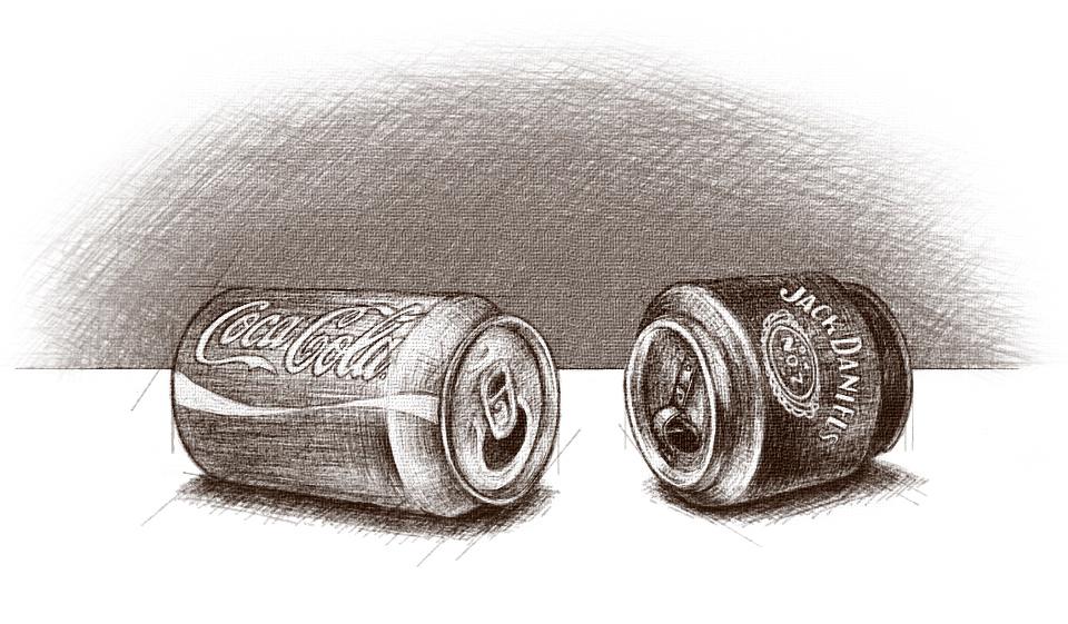 Создание иллюстрации
