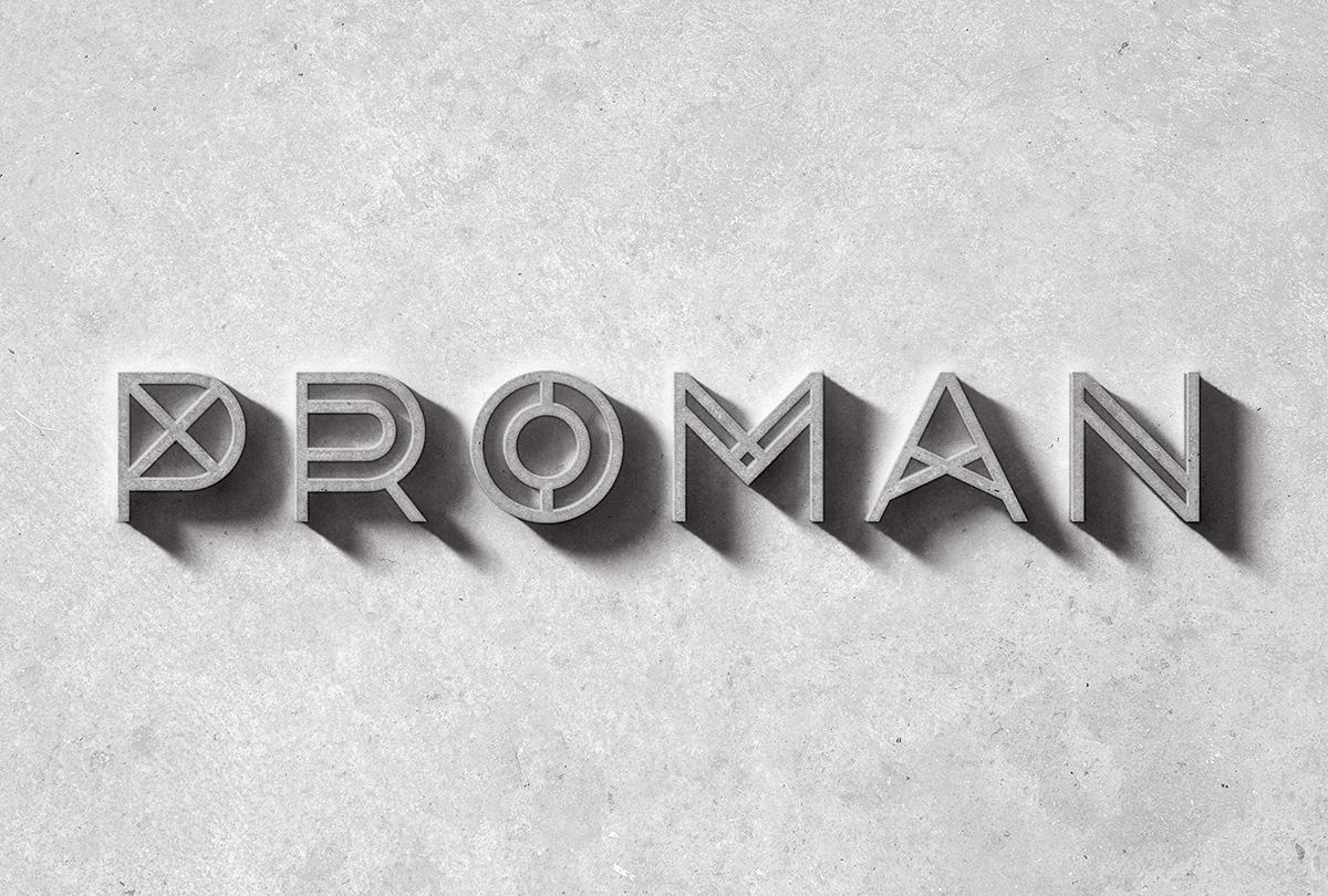 Proman_branding